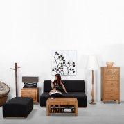 【送料無料♪】ドットペインテイング120cm×40cm・絵画(インドネシア直輸入、アジアン家具