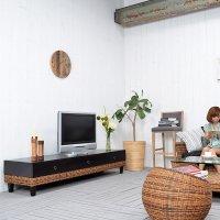 送料無料!!【ココス】TVキャビネット(直輸入,アジアン家具,雑貨)