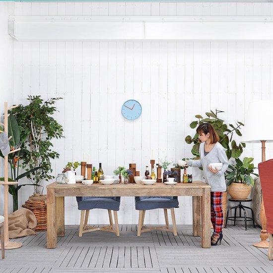 セール!!送料無料【コクリコ】ダイニングテーブル(PJT053)