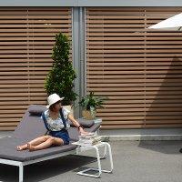 【オーランド】サイドテーブル 51×36 送料無料 直輸入 北欧家具 木製家具 アジアン家具 雑貨