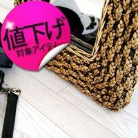 【送料無料】ウォーターヒヤシンス・ミラーSサイズ(アジアン家具)<whwh>