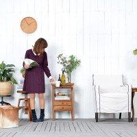 送料無料チーク【ピタ】サイドキャビネット  アジアン家具