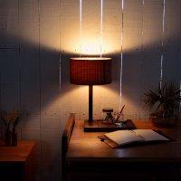 送料無料 【ネイト】テーブルランプ 91092 照明器具 間接照明 テーブルライト デザイン照明