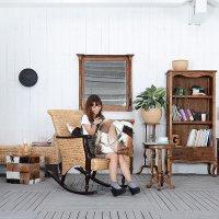 送料無料!ファー【ペルカ】クッション 毛皮 本革 インテリアファブリック インテリア雑貨