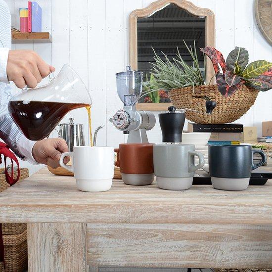 SLOW COFFEE STYLE スタックマグ マグカップ コーヒーカップ