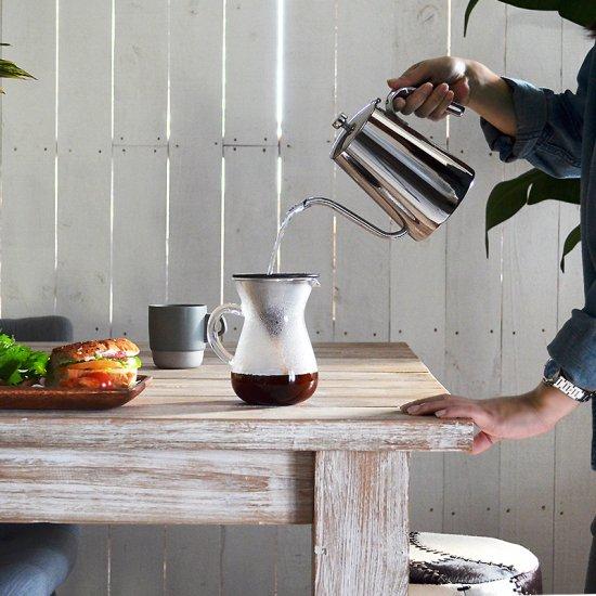 送料無料 コーヒー豆の6ヶ月定期購入と抽出器具《ヘンリーズ・ハウス・オブ・コーヒー / ベラフィンカ豆》(全6回) …