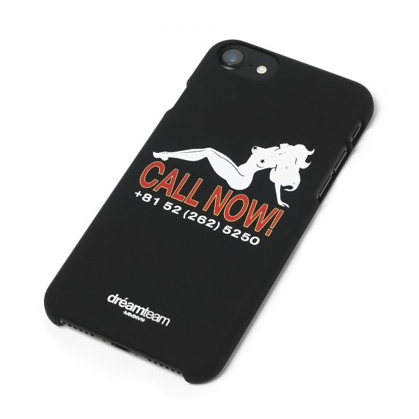 CALL NOW / I Phone Case