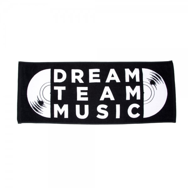DREAM TEAM MUSIC / FACE TOWEL