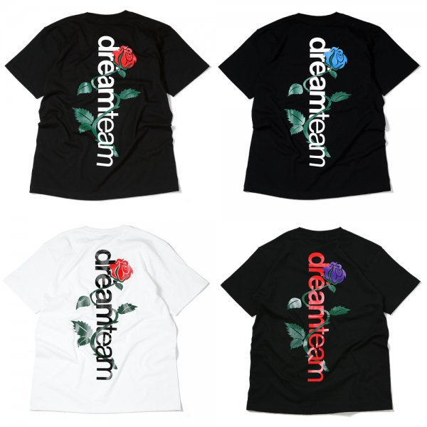 FLOWER -10th ANNIV.- / T-SHIRTS