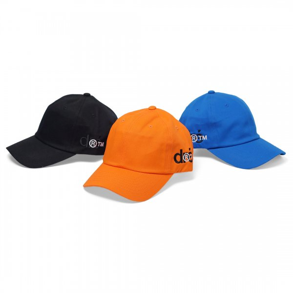 d®tm / SIX PANEL CAP