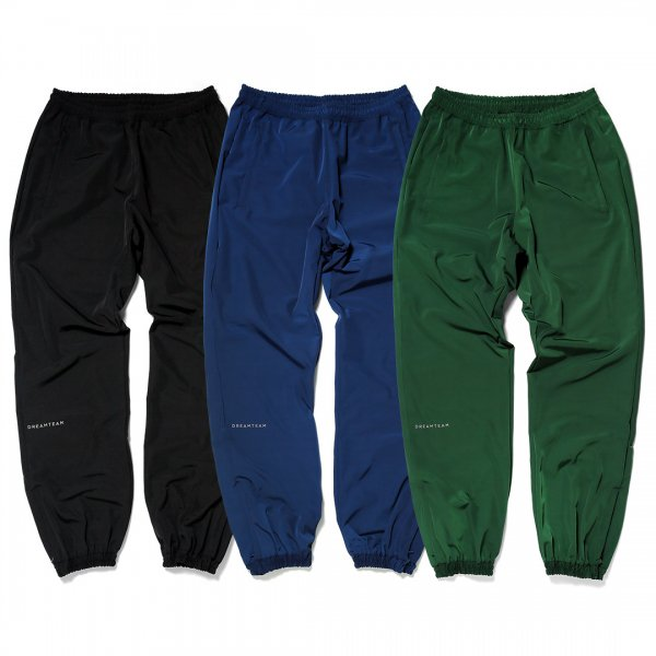 STANDARD LOGO / NYLON PANTS<img class='new_mark_img2' src='//img.shop-pro.jp/img/new/icons16.gif' style='border:none;display:inline;margin:0px;padding:0px;width:auto;' />