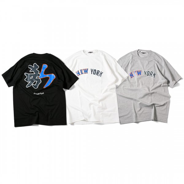 <img class='new_mark_img1' src='//img.shop-pro.jp/img/new/icons24.gif' style='border:none;display:inline;margin:0px;padding:0px;width:auto;' />NY DREAM TEAM T-SHIRTS