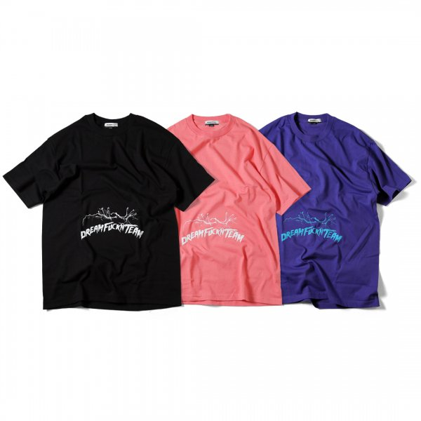 LIGHTNING T-SHIRTS<img class='new_mark_img2' src='//img.shop-pro.jp/img/new/icons16.gif' style='border:none;display:inline;margin:0px;padding:0px;width:auto;' />
