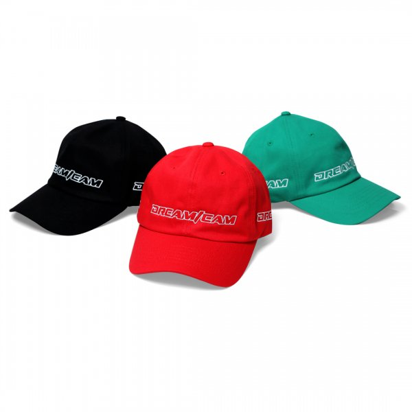 REPEAT SIX PANEL CAP