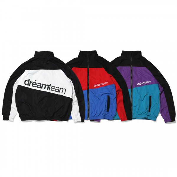 <img class='new_mark_img1' src='//img.shop-pro.jp/img/new/icons24.gif' style='border:none;display:inline;margin:0px;padding:0px;width:auto;' />PANELED NYLON JACKET