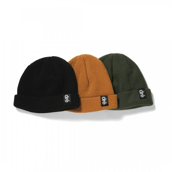 2WAY SHORT BEANIE 2018