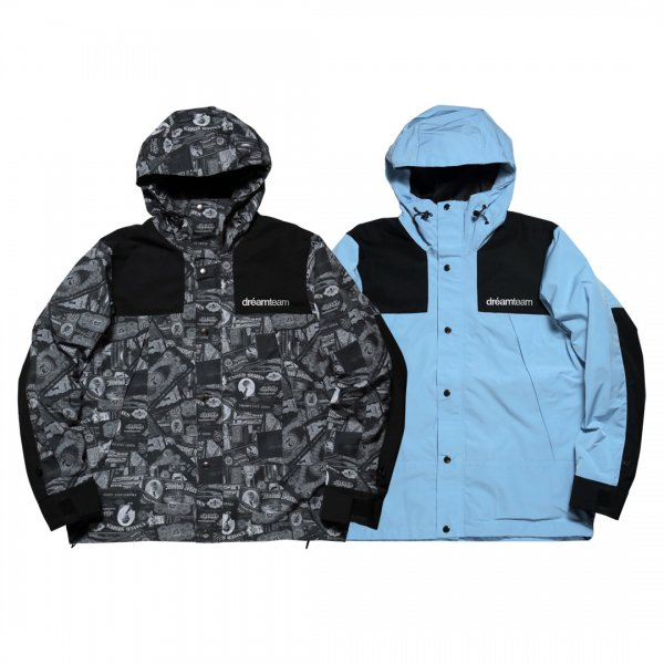 <img class='new_mark_img1' src='//img.shop-pro.jp/img/new/icons24.gif' style='border:none;display:inline;margin:0px;padding:0px;width:auto;' />DT LOGO MOUNTAIN JACKET
