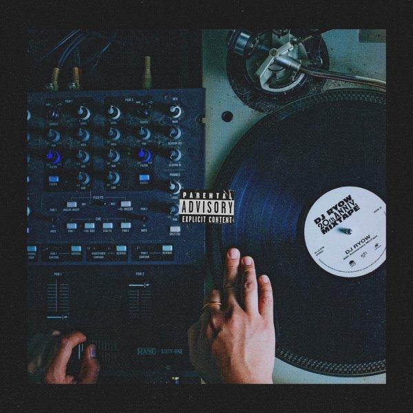 DJ RYOW「20th ANNIV. MIXTAPE」