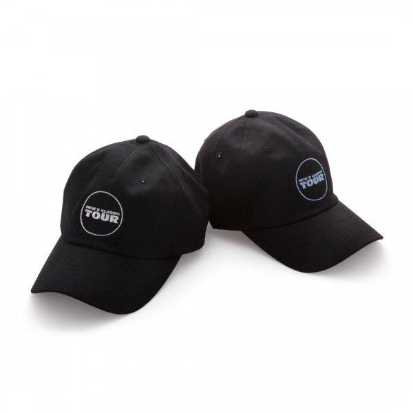 DJ RYOW / NEW X CLASSIC TOUR SIX PANEL CAP
