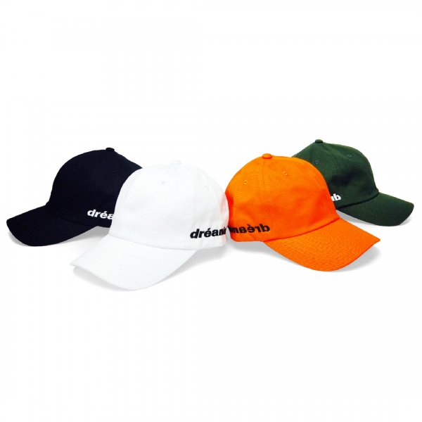 Side Logo Six Panel Cap