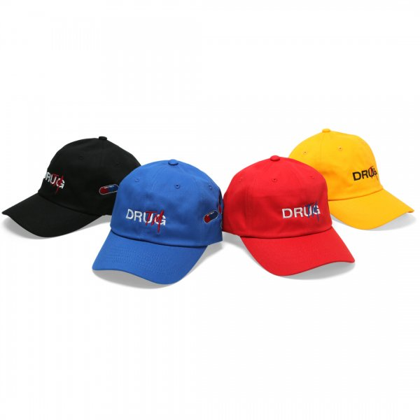 DRTM DRUG Six Panel Cap