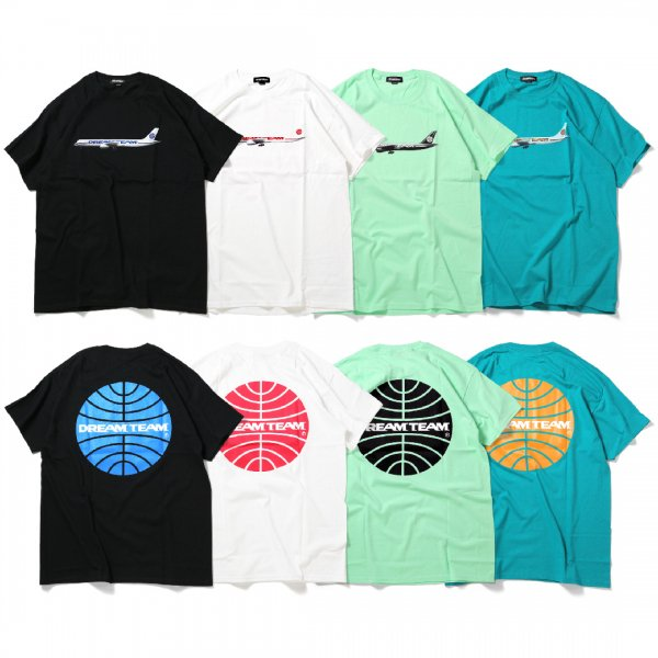 DRT AM Airways T-SHIRTS
