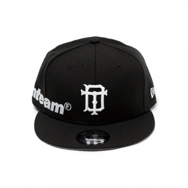 dreamteam Side Logo New Era Snapback Cap