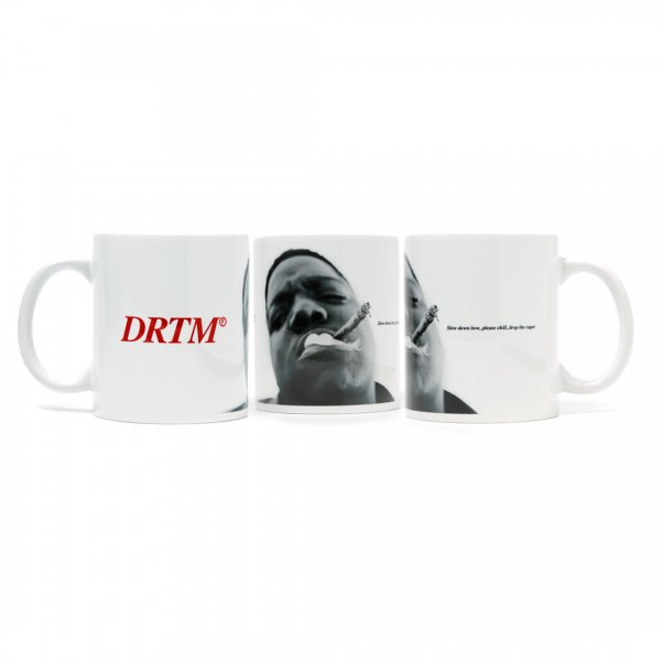 DRTM Logo Coffee Mug