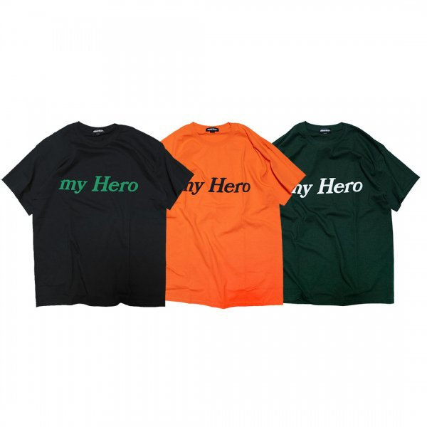 my Hero T-shirts