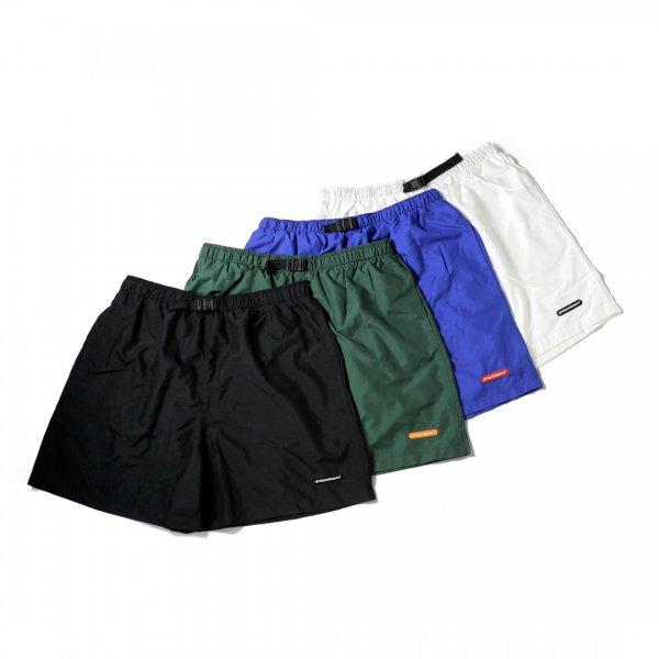 dreamteam Basic Logo Microfiber Shorts