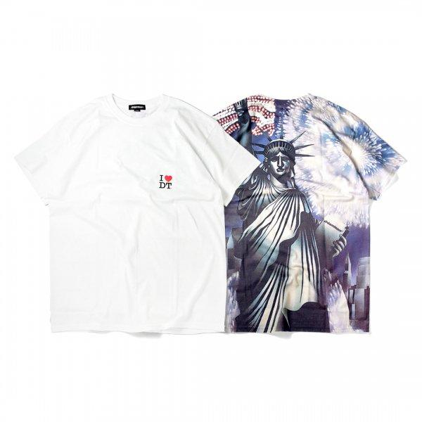 I Love DT T-Shirts