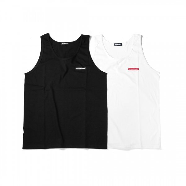 dreamteam Basic Logo Tank Top