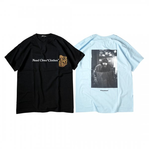 <img class='new_mark_img1' src='//img.shop-pro.jp/img/new/icons5.gif' style='border:none;display:inline;margin:0px;padding:0px;width:auto;' />Need Clean Clothes T-Shirts【New Color & Restock】