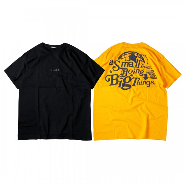 Doing Big Things T-Shirts<br>【New Color & Restock】