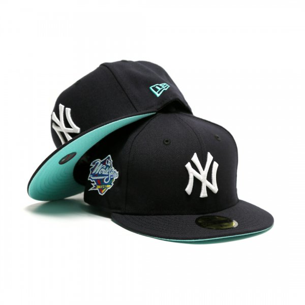 New York Yankees x Dream Team World Series New Era 59Fifty Fitted Cap