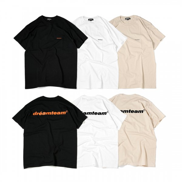 dreamtem Logo T-Shirts