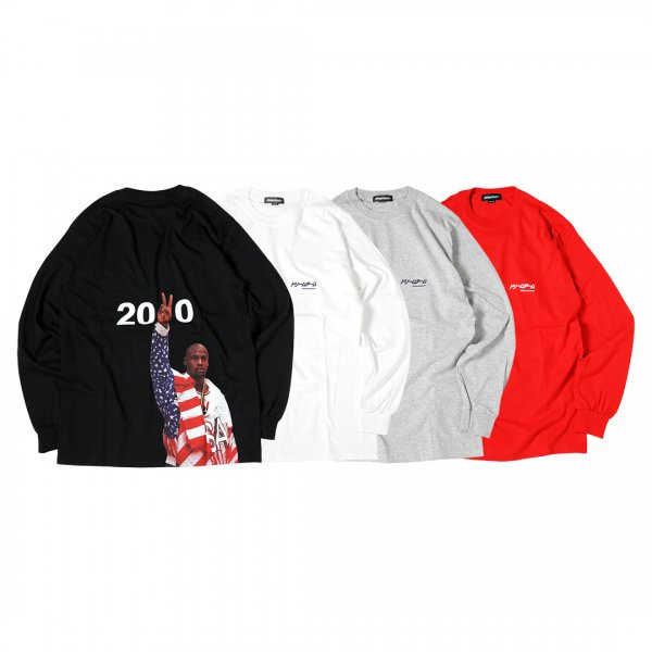 2020 Long Sleeve T-Shirts
