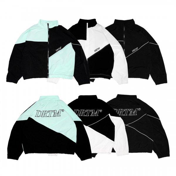 dreamteam Panel Nylon Jacket