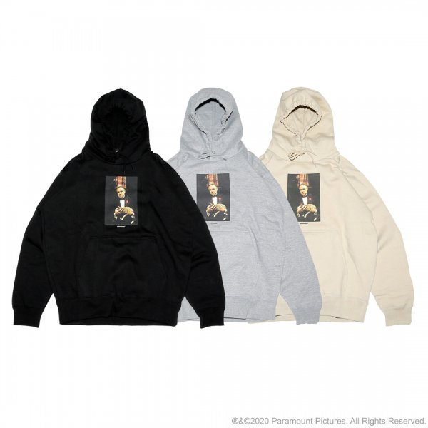 The Godfather x dreamteam Hooded Pullover