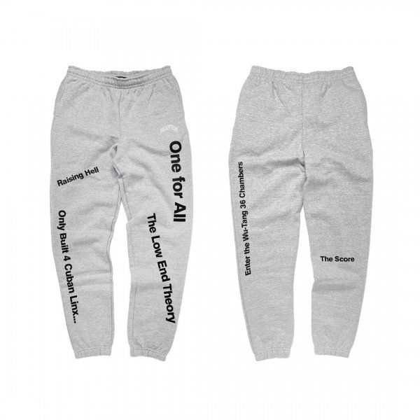 5Mic Sweat Pants