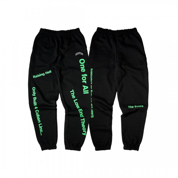 5Mic Sweat Pants [New Color]