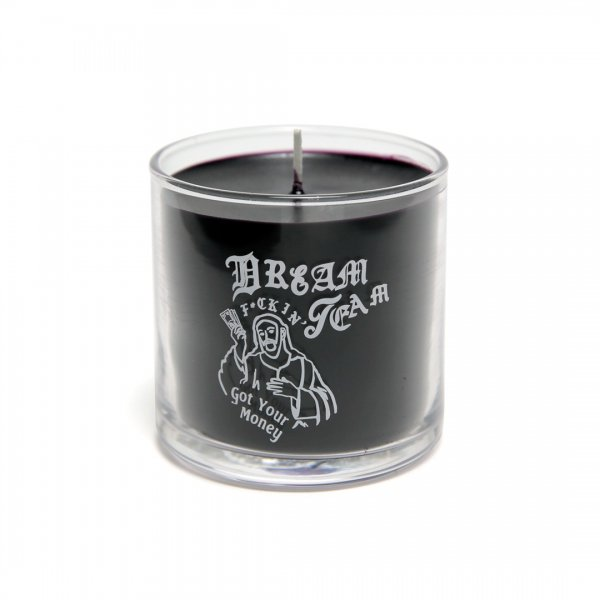 Dreamteam Black Candle