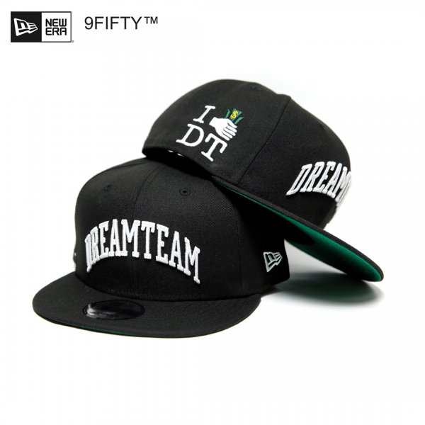 Arch Logo New Era 9Fifty Snapback Cap
