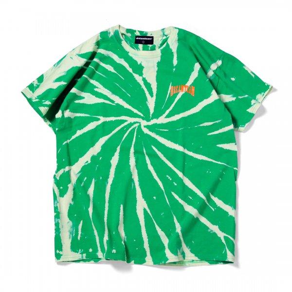 DREAMTEAM Twist Bleach T-Shirts