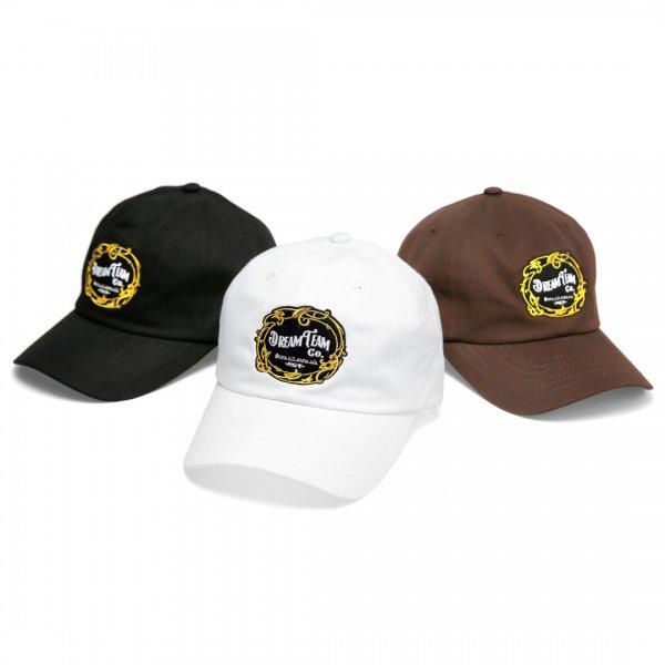 Emblem Logo 6panel Cap