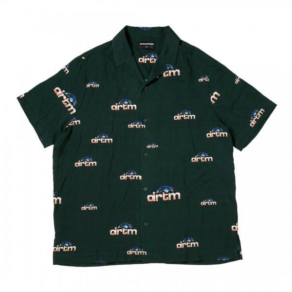 World Logo Short Sleeve Shirts