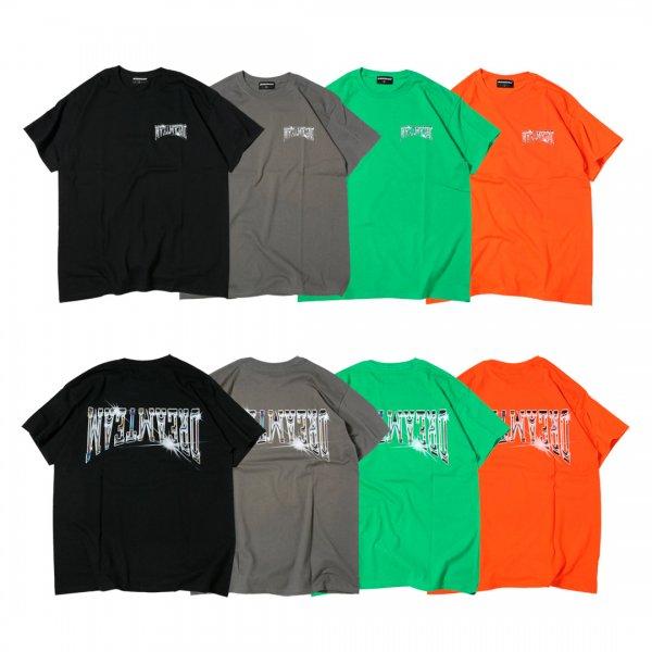 DREAMTEAM Chrome Logo T-Shirts