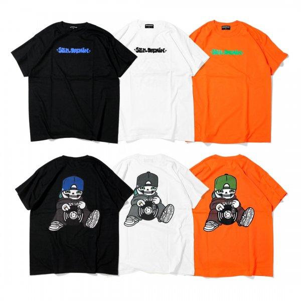 DJ RYOW x ZECS『Still Dreamin'』 T-Shirts