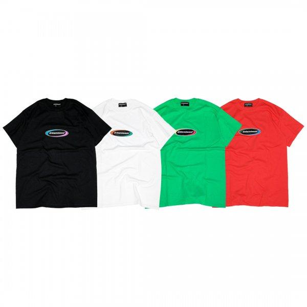dreamteam Oval Logo T-Shirts