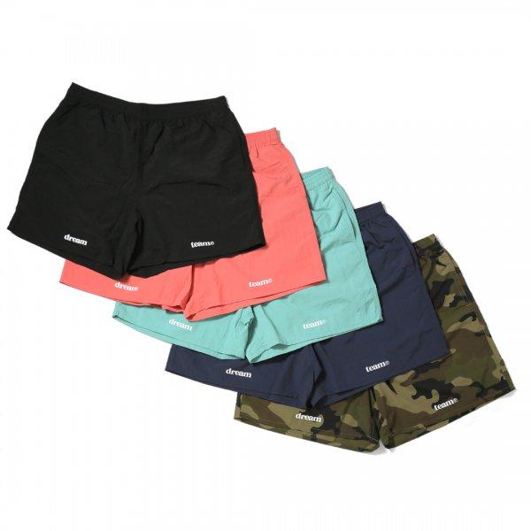 dreamteam Nylon Shorts